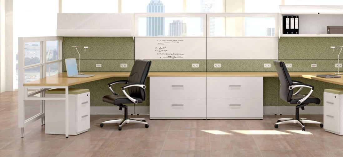 Bays Office Interiors Home